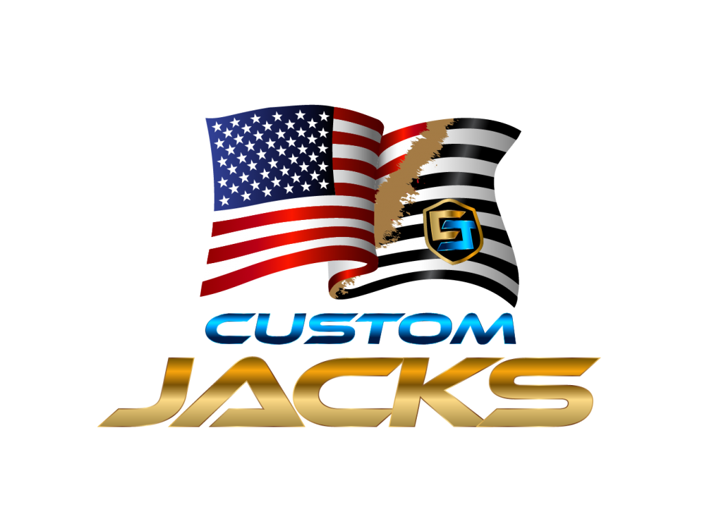 Custom Jacks Logo