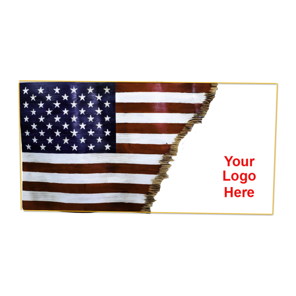 Custom Jack - Your Logo Here
